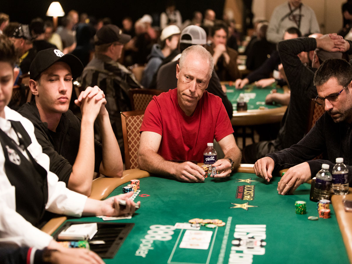 How to Have a Higher Chance on Winning Poker With a Bad Card